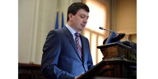 """Ministrul Culturii şi Identităţii Naţionale, la şedinţa solemnă a Academiei Române: """"Am intrat într-o epocă a derizoriului; societatea românească experimentează sinucigaş abandonarea culturii"""""""