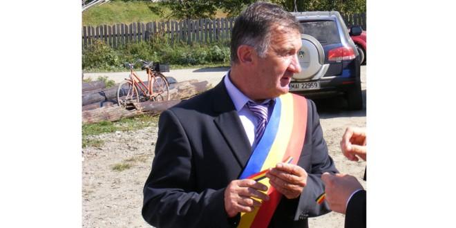 Fostul primar al comunei Corbu, condamnat definitiv la închisoare cu suspendare pentru obţinere ilegală de fonduri de la APIA