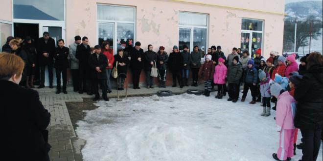 Şedinţa ordinară a Consiliului Judeţean Harghita: În localităţi îndepărtate, dar nu uitate