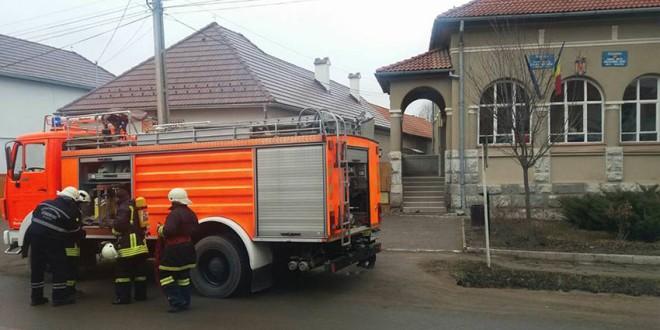 Circa 2.700 de pompieri voluntari activează în Harghita