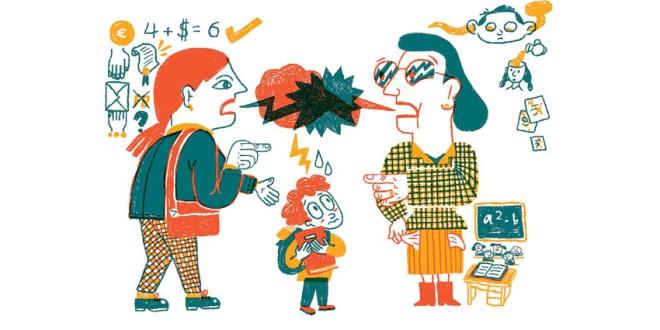 De ce nu reuşesc părinţii să schimbe sistemul de învăţământ din România (I)