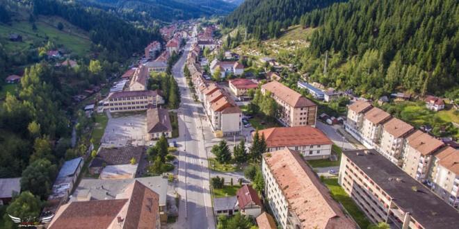După 10 ani de stagnare: 20 de firme noi au fost înfiinţate în Bălan din 2017