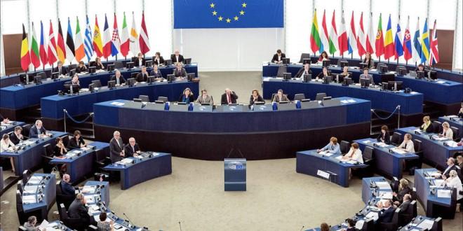 Doar patru europarlamentari români au votat joi împotriva proiectului care încurajează separatismul pe criteriu etnic!