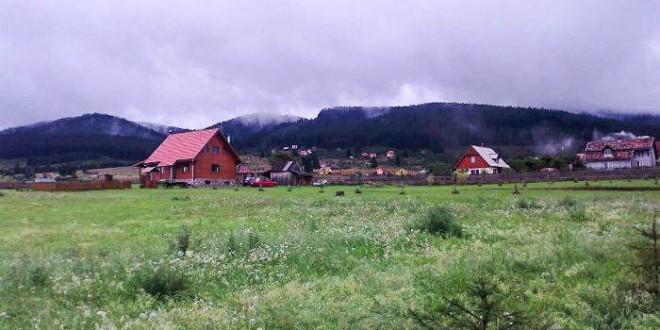 Promisiuni ale Primăriei Miercurea-Ciuc pentru proprietarii de case din zona Seceni
