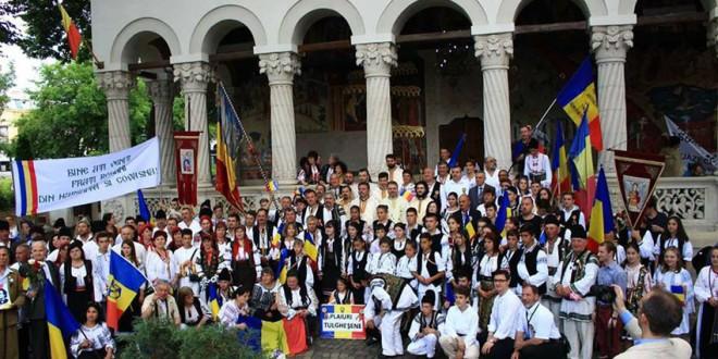 Muzeul Naţional al Satului îşi cere public scuze cetăţenilor României