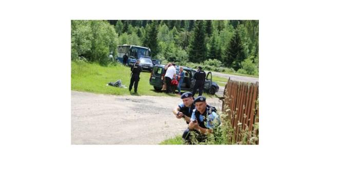 Carpathian Blue Shield 17 – End Exercise