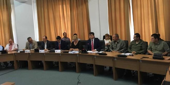 Reprezentanţii administraţiilor locale din Harghita nu exclud încă o deplasare la Bucureşti