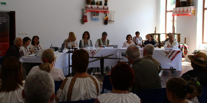 La Tulgheş s-a înfiinţat prima Academie a Iei din România