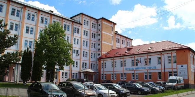 17 cazuri de infecție cu SarsCov-2 în Spitalul Municipal Toplița