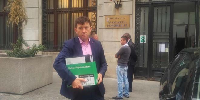 15.000 de harghiteni au semnat petiţia adresată Avocatului Poporului, în problema urşilor
