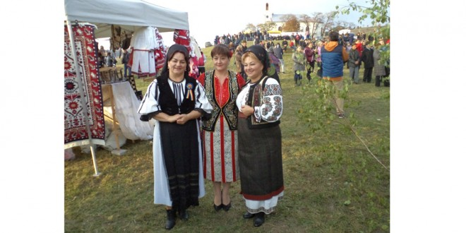 """Sărmaş: """"Festivalul Toamnei"""""""