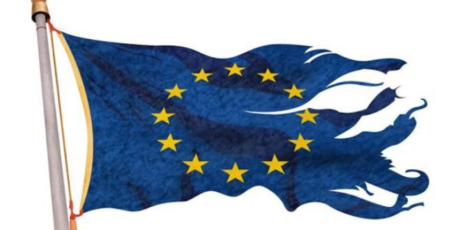 Armata germană ia în calcul destrămarea UE
