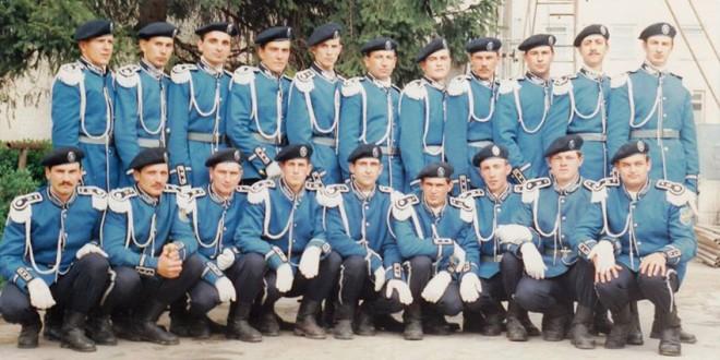 Jandarmeria harghiteană împlineşte 26 de ani de existenţă