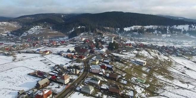 Oficiul Judeţean pentru Finanţarea Investiţiilor Rurale: În acest an, din judeţul Harghita au fost depuse peste 200 de proiecte ce au depăşit 76 de milioane de euro