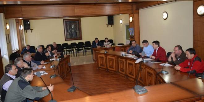 Dezbateri şi proiecte pentru dezvoltarea zonei de nord a judeţului