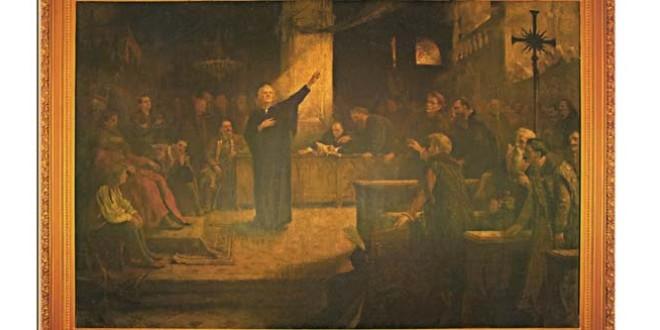 450 de ani de la Edictul Dietei de la Turda: Neadevăruri, batjocură şi cinism