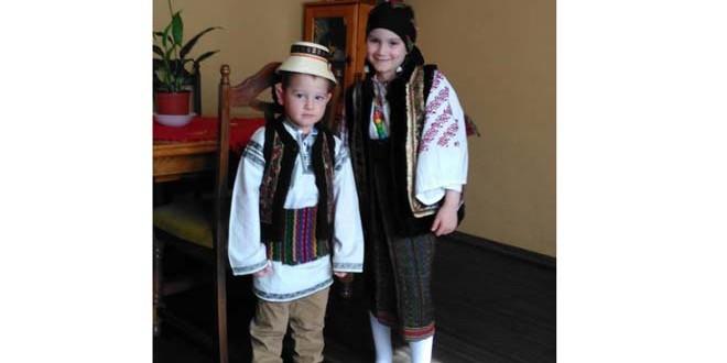 Mâine, la Gheorgheni: Mica Unire – cinste şi preţuire aduse simbolurilor naţionale