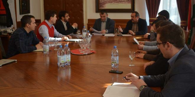 Se doreşte crearea unui nou incubator de afaceri în Odorheiu Secuiesc