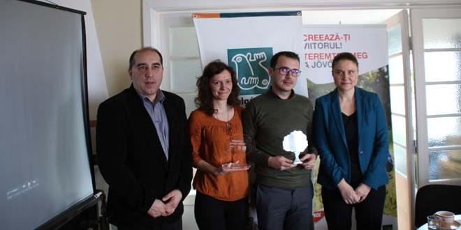 MOL România şi Fundaţia pentru Parteneriat au lansat cea de-a 13-a ediţie a programului Spaţii Verzi, cu o finanţare de aproape 700 mii de lei