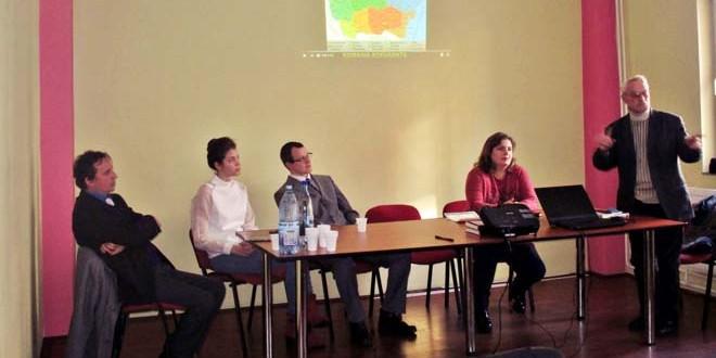 Topliţa: Simpozion dedicat Unirii Principatelor Române