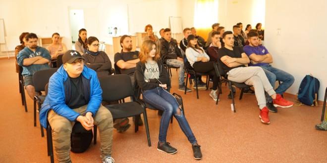 """""""Recreaţie Verde"""": Amenajarea unui nou spaţiu verde în oraşul Bălan"""