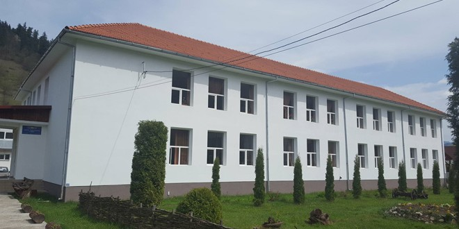 Liceul Tehnologic din comuna Corbu, un exemplu de bună practică