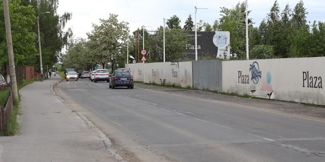 Consiliul local municipal Miercurea Ciuc: S-a aprobat acordul-contract în vederea construirii şi amenajării sensului giratoriu cu aleile carosabile aferente