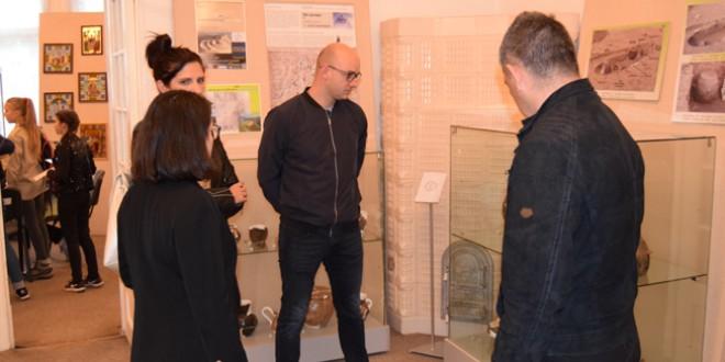 Interesul ciucanilor pentru Noaptea Muzeelor creşte de la an la an