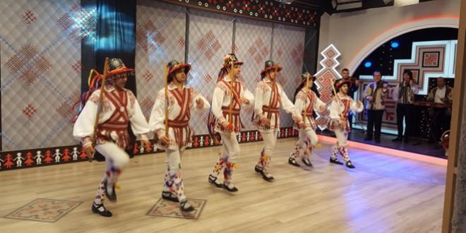 Un spectacol complex dedicat evenimentelor sărbătorite la 9 Mai