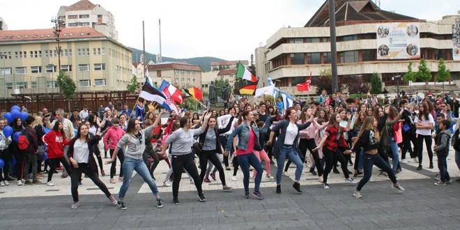 De Ziua Europei: Târgul Serviciilor Publice Europene
