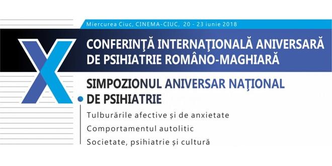 Eveniment medical internaţional de excepţie la Miercurea Ciuc