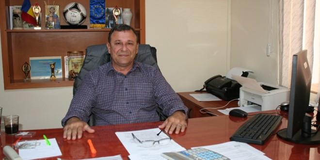 Primarul comunei Gălăuţaş se gândeşte să candideze pentru un nou mandat