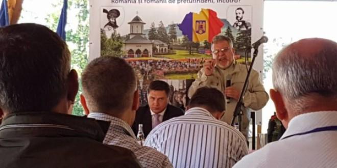 Universitatea de Vară de la Izvoru Mureşului – ediţia a XVI-a: Memoria identitară nu se şterge