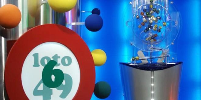 Premiul cel mare la Loto 6/49 a fost câștigat în Toplița