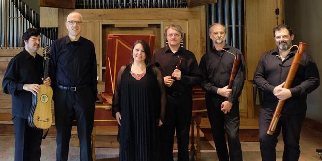Programul Festivalului de Muzică Veche din Miercurea Ciuc pentru zilele de marţi şi miercuri