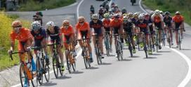 Turul ciclist al Harghitei şi Covasnei este programat pentru perioada 5-8 august
