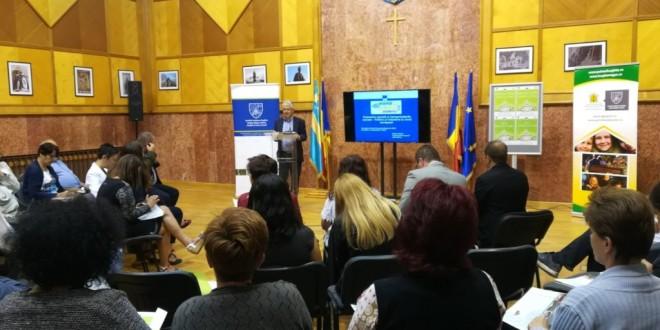 Primul Forum Economic Social din România, organizat la Miercurea Ciuc: legislaţie da, avantaje ba!