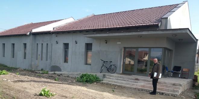 Locuinţă protejată pentru persoane vârstnice în dificultate, o premieră în Harghita