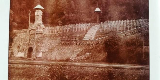 Monumentul-Mausoleu de la Secu – Topliţa va ajunge în februarie la comisia de la Braşov pentru obţinerea avizului de clasare