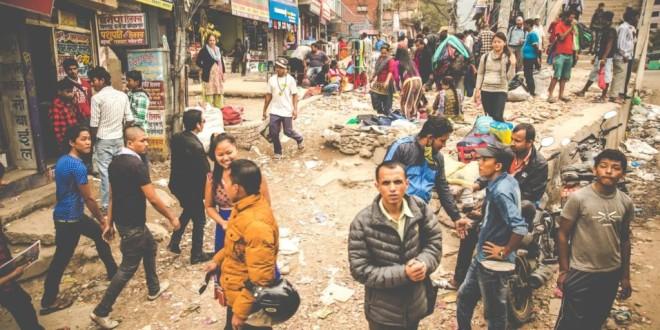 Nepal, locul unde fericirea este un stil de viaţă (1)