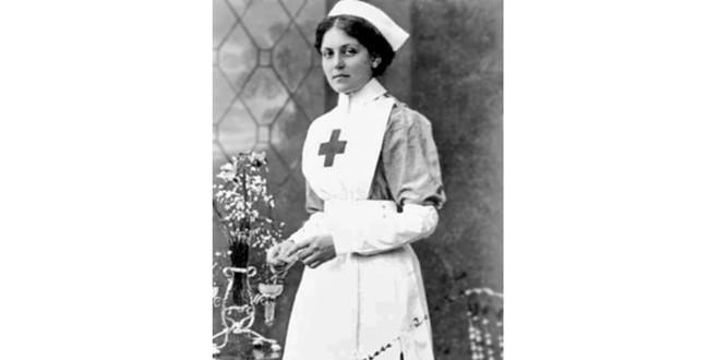 Violet Jessop – asistenta care a scăpat cu viaţă din trei cele mai mari tragedii maritime din istorie