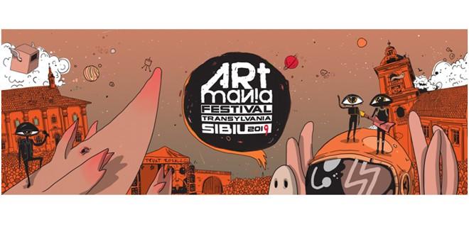 Se conturează ediția din 2019 a festivalului ARTmania