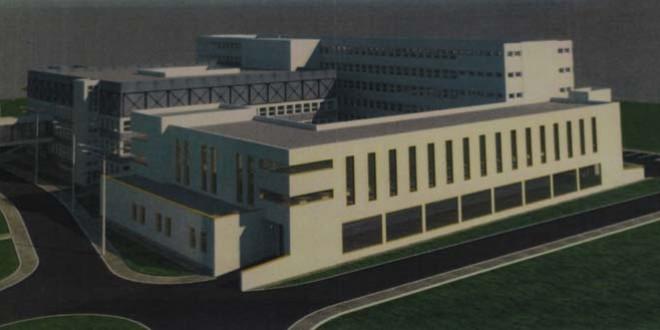 Până în 2026, Spitalul Judeţean de Urgenţă Miercurea Ciuc se va schimba radical