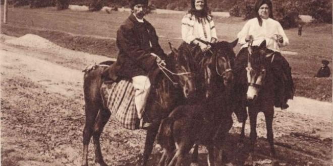 1.100 de ani de excludere a românilor de la decizia politică a ţării lor se încheie la Alba Iulia în 1918 (II)