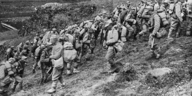 26-27 noiembrie 1918: 100 de ani de la eliberarea localităţilor Miercurea Ciuc şi Topliţa de către Armata Română