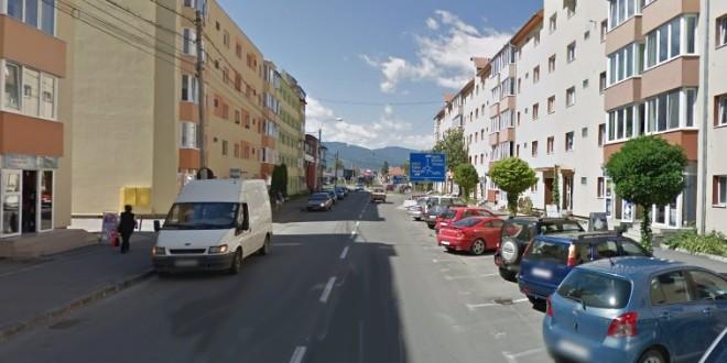 """S-a aprobat documentaţia de avizare a lucrărilor de intervenţie pentru investiţia """"Reabilitarea străzii Harghita, inclusiv amenajarea intersecţiei străzilor Rét – Harghita"""""""