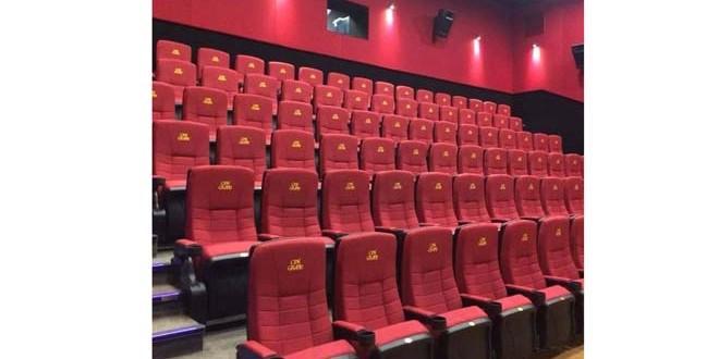 """Programul Cinematografului 3D """"Călimani"""" – Topliţa"""