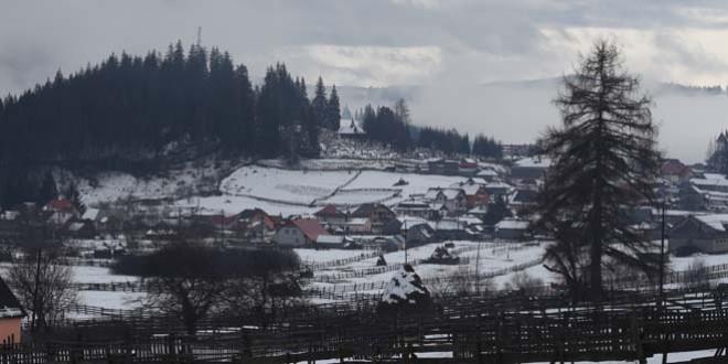 Anul 2019 – Anul omagial al satului românesc