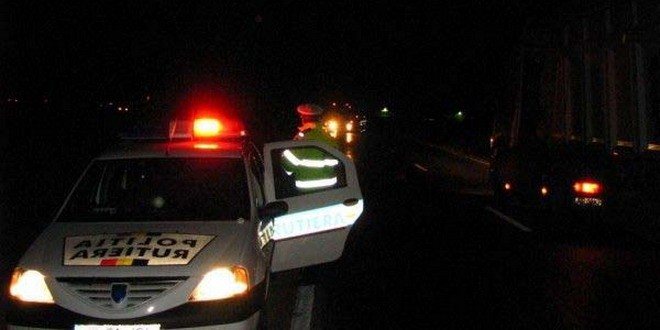 <h5><i>S-a întâmplat pe şoselele harghitene:</i></h5><br />Accidente, şoferi fără permis de conducere, cu maşini neînmatriculate sau cu material lemnos ilicit