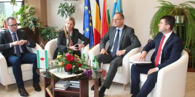 Navracsics Tibor, comisar european pentru educaţie, cultură, tineret și sport, în Miercurea Ciuc: Vizita Papei în România, cel mai important eveniment în următoarele şase luni din ţara noastră